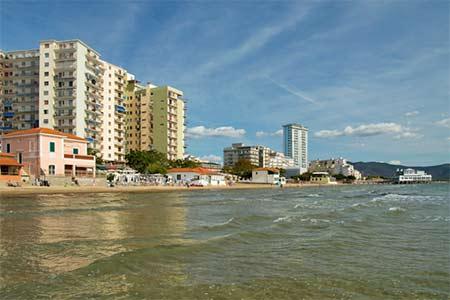 Ferienhäuser mit Meerblick in Follonica
