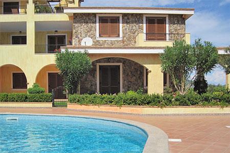 XXL-Ferienhäuser an der Etruskischen Küste
