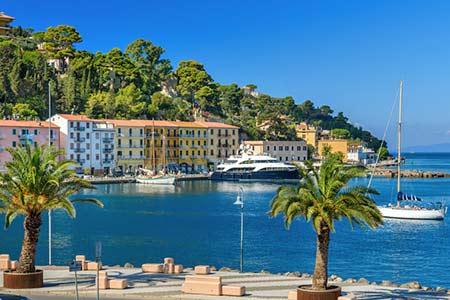 XXL-Ferienhäuser ab 8 Personen auf Monte Argentario