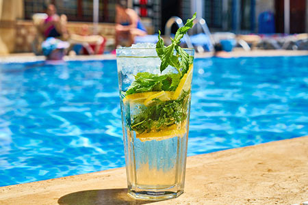 Ferienhaus in San Vincenzo mit Pool finden