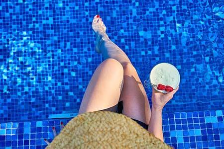 Ferienhaus mit Pool in Montepulciano finden