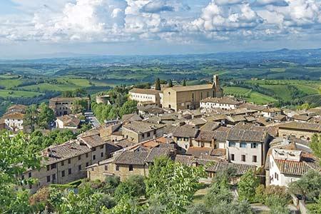Sonderangebote & Last Minute Unterkünfte in San Gimignano
