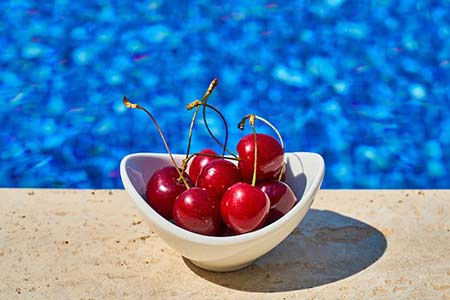Ferienhaus mit Pool in San Gimignano finden