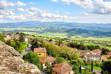 Sonderangebote & Last Minute Unterkünfte in Volterra