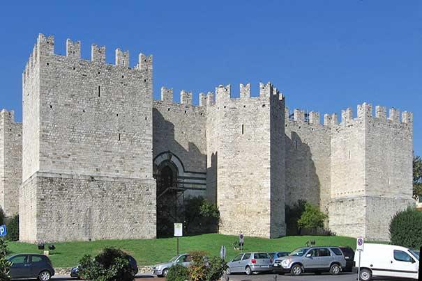 Burg Friedrichs II.