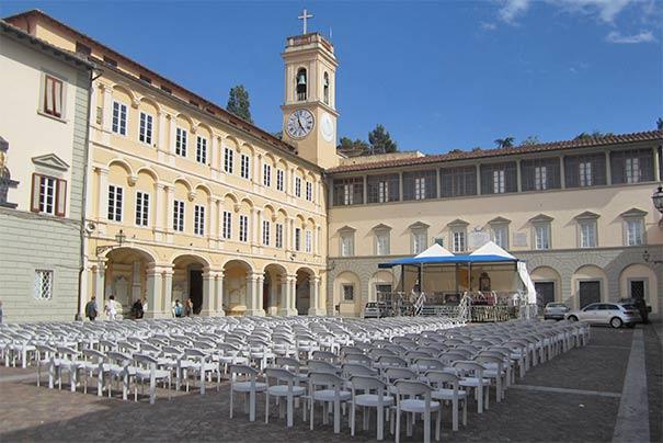 Die Santuario di Montenero