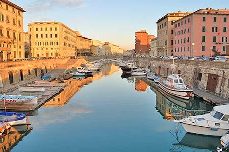 Ferienhäuser & Ferienwohnungen in Livorno