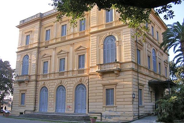 Museo Civico G. Fattori