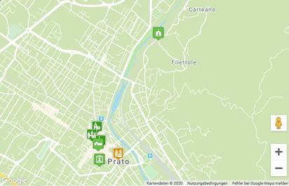 Prato Karte