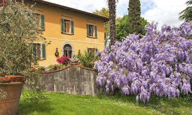 Ferienwohnungen & Ferienhäuser in Montecatini Terme