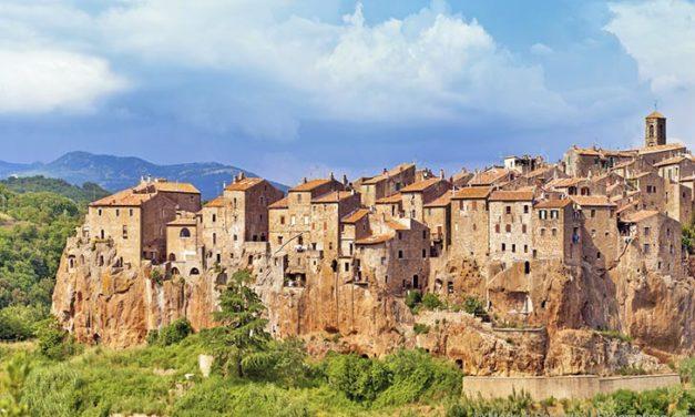 Ferienwohnungen & Ferienhäuser in Pitigliano