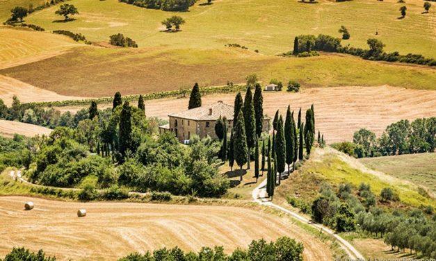 Ferienhäuser & Ferienwohnungen in San Quirico d'Orcia
