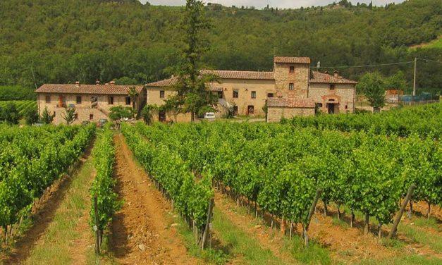 Ferienhäuser in der Toskana mit kostenloser Stornierung